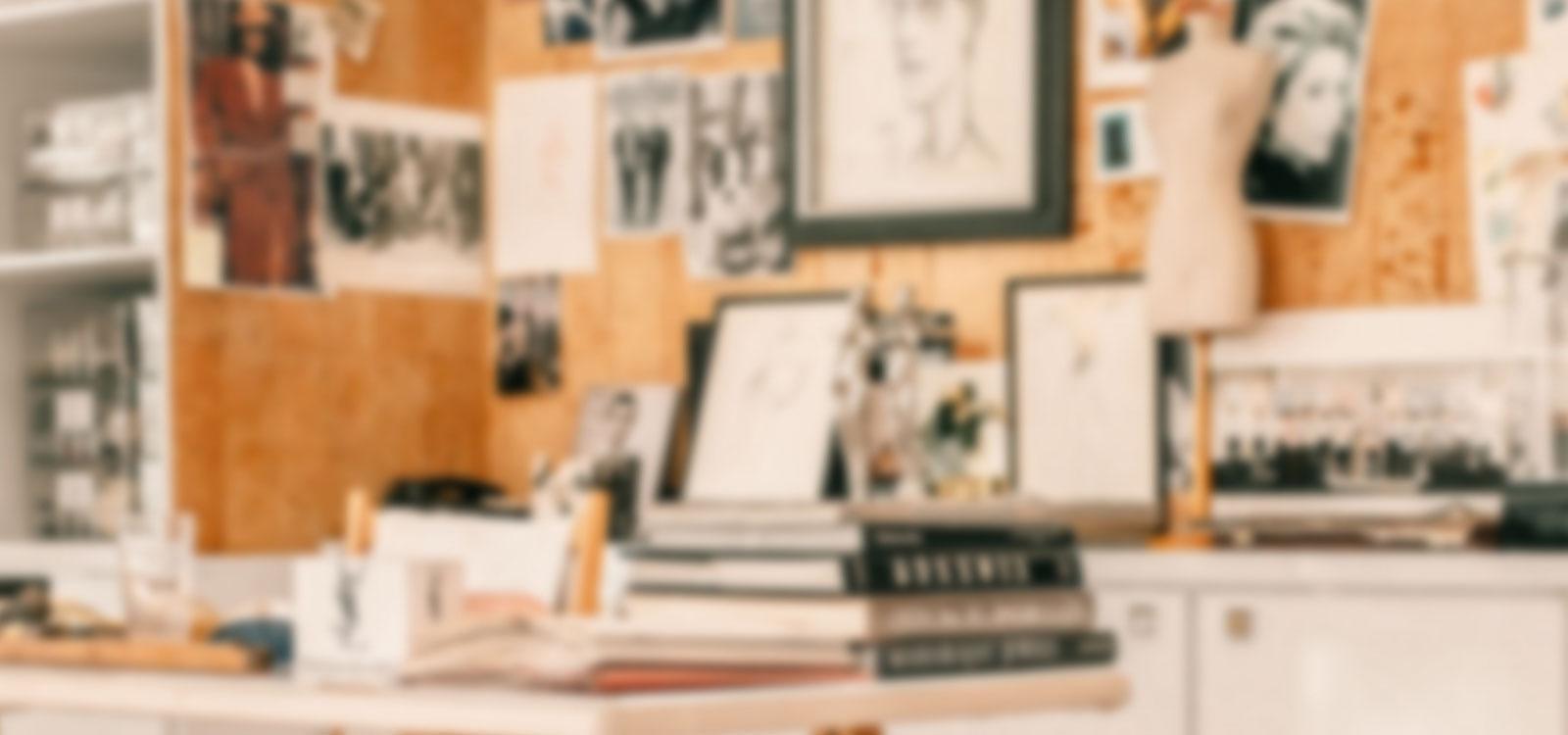 L'atelier della creatività