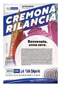 Cremona Rilancia