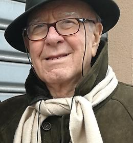 Addio allo storico maestro Sandro Parati: aveva 92 anni