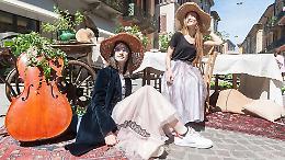Nel weekend delle meraviglie Cremona si colora di fiori